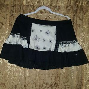 tripp mini skirt